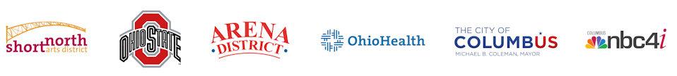 Columbus Ohio Logos