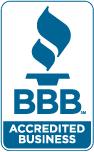 Better Business Bureau accredited members